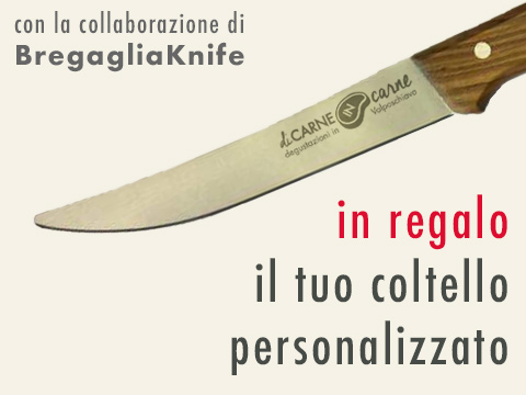 coltello regalo originale 1